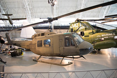 Huey (Analog Weapon) Tags: helicopter smithsonian aircraft udvarhazycenter chantilly uh1 huey airandspacemuseum
