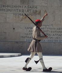 Griekenland 2015 28 (megegj)) Tags: soldier greece gert griekenland
