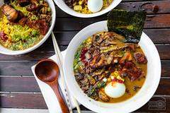 20 Hour Tonkotsu - Table 9 (sheryip) Tags: food table japanese 9 wv foodporn ramen noodles morgantown tonkotsu