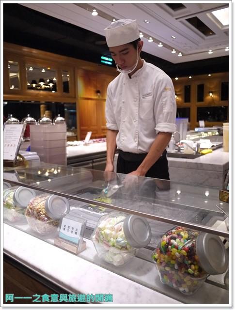 捷運世貿台北101美食饗食天堂吃到飽buffet海鮮螃蟹image049