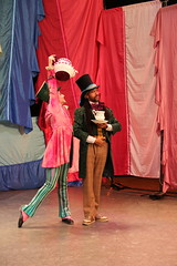 The Mad Hatter's Tea Party live streamed for free on 18 December 2014