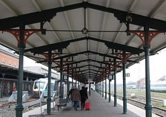 Train pics (heller_dk) Tags: train railway zug trains heller tog dsb zge jernbane jernbaner christianhellerjensen hellerdk