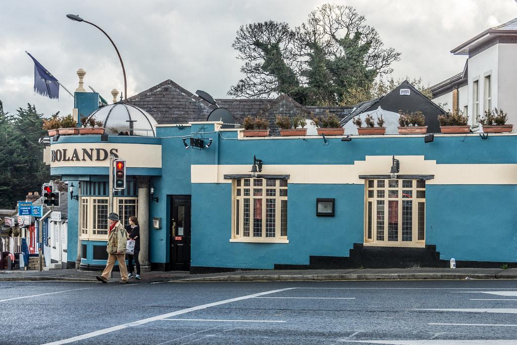 Bolands Pub - Stillorgan Village Ref-100082