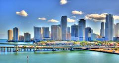 3-13-14 Miami Skyline