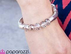 5th Avenue Silver Bracelet K2 P9211-4