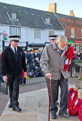 IMG_4563 (Kev Gregory (General)) Tags: world november pakistan two england church st army one march war day force britain flag indian air muslim sunday navy royal reserve police parade ambulance we wreath ii fallen poppy british sikh remembrance gregory veteran 9th hindu kev 1914 salvation bearer johns cambridgeshire legion cadets forget 1918 medals commemoration 2014 lest cambs i chatteris