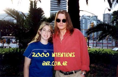 Flickriver Photoset Guns N Roses At Rock In Rio 3 By