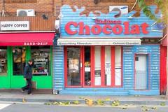 Chocolat (craig.rohn) Tags: korea seoul southkorea itaewon     x100s nhorgiarc