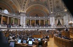Aprovação final global do Orçamento do Estado para 2015