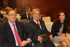 Sessão de Abertura das IV Jornadas CCC em Lisboa