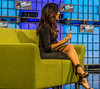 Desperate Housewives Actress Eva Longoria At Web Summit 2014Ref-1019