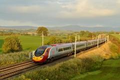 390147_1M17_Cumbria_220914_1 (DS 90008) Tags: electric train railway cumbria emu alstom unit virgintrains rollingstock pendolino networkrail wcml class390 ohle railtransport 390147