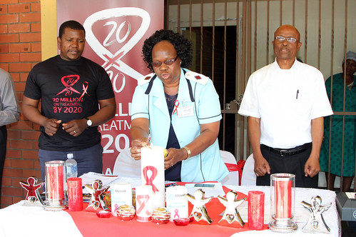 World AIDS Day 2014: South Africa