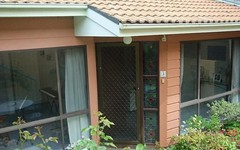 3/15 Mansfield Place, Swinger Hill ACT
