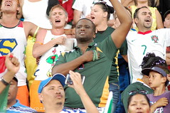 Sevens Rugby Fans