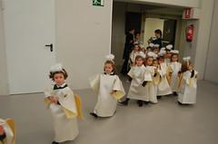Colegio Orvalle - fiesta de navidad de infantil (7)