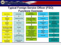 Role of the Foreign Service officer (South Asian Foreign Relations) Tags: service foreign officer role
