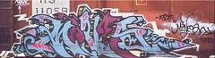 mines20 (oldschooltwincitiesgraffiti) Tags: street art minnesota train graffiti midwest paint stpaul minneapolis tags spray mpls mines spraypaint twincities graff aerosol mn freight stp fst