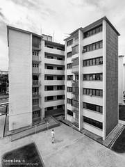 7 Storeys, Many Stories (t3cnica) Tags: old city urban streets landscapes singapore streetphotography cityscapes urbanexploration nostalgic hdb dakota rundown urbandwelling dakotacrescent enbloc hdbestate