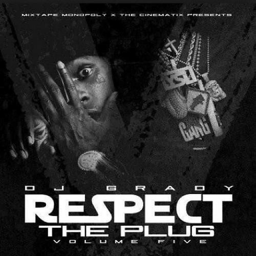 Respect the Plug #5 feat. Rocko, Young Thug, Rich Gang, Natalac, Chief Keef, French Montana, Yo Gotti etc. http://www.livemixtapes.com/mixtapes/30679/respect-the-plug-5.html