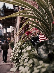 Flagged (Bruno Abreu) Tags: kingstreet