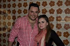 15.- Noé Macías y Paola Rentería 1