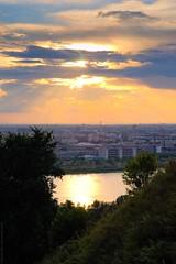 untitled (zabermach.digital) Tags: sunset digital landscape nikon cityscape nikkor 50mmf18d d90 darktable