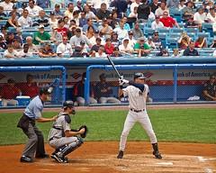 Derek Jeter 2007 (SoBroEdu) Tags: nyc newyorkcity newyork dj baseball derek yankees yankeestadium jeter nyyankees shortstop derekjeter americanleague bronxbombers nycjuly2007