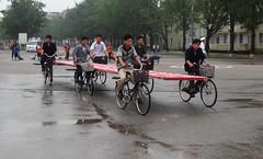 Teamwork! Kaesong, DPRK (North Korea) (Russardo) Tags: north korea northkorea dprk kaesong