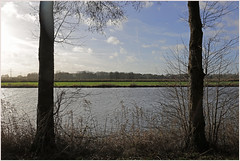 emsland #71 (beauty of all things) Tags: kanal channel emsland lingen dortmundemskanal