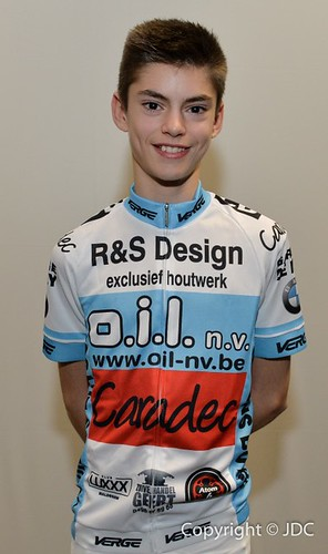 Cycling Team Keukens Buysse 2015 (9)