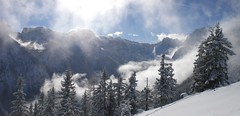 Gerntal View (bookhouse boy) Tags: schnee winter snow mountains alps tirol berge alpen tyrol achensee karwendel pertisau achental 2015 feilalm feilkopf 18januar2015