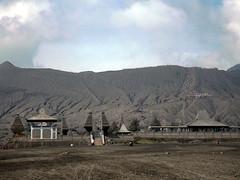 Pura Kaldera Bromo (anggocc201) Tags: tourism nature indonesia mount gunung jawa timur bromo tengger pemandangan wisata eastjava pariwisata