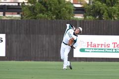 Baseball-vs-Old Dominion (G1), 5/6, Chris Crews, DSC_4744 (Niner Times) Tags: old baseball charlotte 49ers ncaa unc monarchs d1 dominion uncc cusa ninermedia