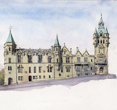 Photo of Dunfermline City Chambers