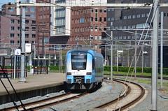 DSC_0024 (xrispixels) Tags: train railway trein amersfoort protos connexxion transdev valleilijn