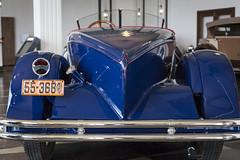 20160520_MG_5904_Auburn Duesenberg Cord Museum (Pat Kilkenny) Tags: auto cars car cord automobile indiana auburn speedster duesenberg 2016 boattail automobilecollection auburncordduesenbergautomobilemuseum