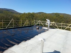 cemento-legno-su-x-lam-tegoni29 (BetonWood srl) Tags: tetto cemento parete legno secco xlam cementolegno betonwood betonwoodn