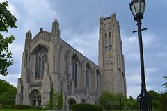 Rockefeller Memorial Chapel - The University of Chicago (S.Till Photography) Tags: chicago chapel rockefeller