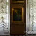 Palazzo Rosso and its curtains