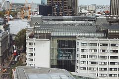 Vedere per credere (Alice Pietrobon) Tags: travel people urban london art photography arch londra stree architexture travellondon