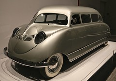 1936 Stout Scarab (Bill Jacomet) Tags: museum 1936 texas steel tx fine arts houston 36 stout sculpted mfah scarab in 2016 of