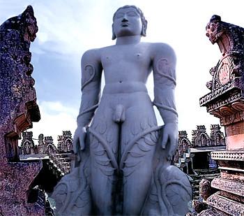 Hassan statua
