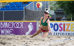 35281481 (roel.ubels) Tags: beach sport arnhem beachvolleyball volleyball volleybal 2016 beachvolleybal eredivisie topsport valkenhuizen