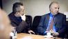 19 Reunião do grupo de trabalho da ARISP com a Receita Federal do Brasil