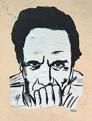 Trastevere 2016 (Denis Bocquet) Tags: pasolini pierpaolopasolini