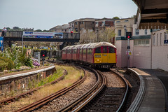 08.06.2016 | 483.004, Ryde Esplanade (Jamie A. Hunter) Tags: canonef24105mmf4lisusm canoneos5ds canonphotography canoninc isleofwight iow ryde havenstreet freshwaterbay freshwater thornessbay alumbay isleofwightsteamrailway w24calbourne class483 solent astrophotography mars saturn milkyway galacticcentre