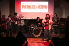 Viernes Acsticos: Prez Lucho (Corporacion Cultural Puerto Montt) Tags: msica seleccionar viernesacusticos mafaldamora