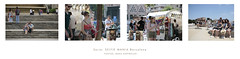 Serie: SELFIE MANIA Barcelona (Marie Kappweiler) Tags: people woman man spain europe autoportrait basilica femme treppe frau sagradafamilia espagne spanien basilika montjuc personen selfie mnac parkgell katalonien selbstbildnis catalane barcenlona museunationaldartdecatalunya cataln selfiemania autroportrt