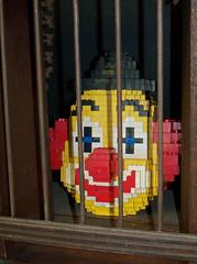 OH Bellaire - Toy & Plastic Brick Museum 103 (scottamus) Tags: ohio sculpture statue lego display exhibit bellaire belmontcounty toyplasticbrickmuseum
